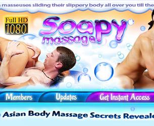 [SoapyMassage.com] (81 rolik) MegaPack / Soapy Massage (Myl'nyj Massazh) [2007-2010, Asian; Oral Sex; Fetish; Slide; Softcore; Shower; Cock-pussy rub; Cock-ass rub; Jacuzzi]