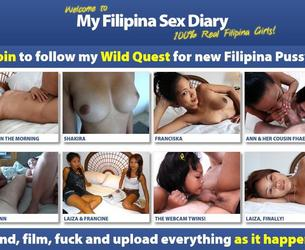 FilipinaSexDiary [Pack] [Part 4]
