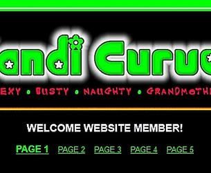 CandiCurves.com