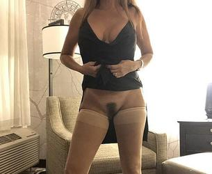 [HotWifeRio] - Cheating Wife in Hotel #41