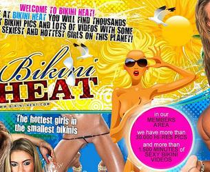 Bikini-Heat.com complete video siterip