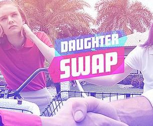 [DaughterSwap.com / TeamSkeet.com] Jessae Rosae & Val Steele - We're All Grown Up [2020.09.21, All Sex, Bedroom, Blowjob, Blue Eyes, Cowgirl, Doggystyle, Facial, Green Eyes, Step Dad, Taboo, Tattoo, Teen, 1080p]