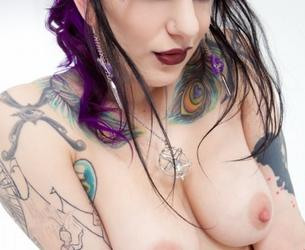 [PunkPorn.com / BurningAngel.com] 90 rolikow (chast' 2) [2009-2012, All sex, Blowjob, Hardcore, Punk, Goth, Emo, Tattoo]
