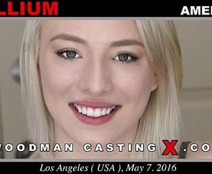 [WoodmanCastingX.com] Trillium Casting * Updated * 4K [2016-11-07, Anal, Fisting, Rimming, Blowjob, Deep Throat, Cum Swallowing, Fake Piss in Mouth, Fake Drinking Piss, Ass Licking, Hairy pussy, 2160p]