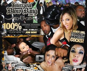 [Interracialblowbang.com / DogFart.com] Polnyj sajtrip 52 rolika [2008-2011 g.g., All Sex, Interracial, Oral, Bukkake, Facial, Group Sex]
