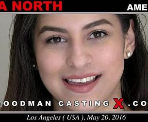 [WoodmanCastingX.com] NINA NORTH CASTING [2016-10-02, Deep Throat, Big Tits, Casting, Hardcore, Cum in mouth, 1080p]