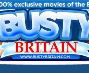 BustyBritain MegaPack (Selected Videos)