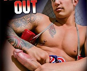 Pierre Fitch Knock Out / P'er Fitch Nokaut (VideoBoys Productions) [2009 g., Oral/Anal Sex, Cumshot, Big Dick, Rimming, Twinks, Group DVDRip]