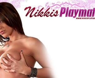 Nikki Sims (Nikkisplaymates.com) full siterip up to February 2013