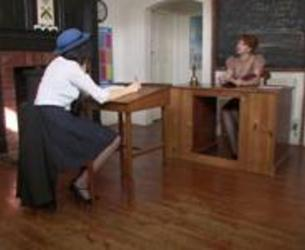Ms Rouge Vs. Samantha Bentley.wmv