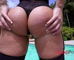 Candice Dare interracial anal DP - Perfect Ass She will not disappoint you. Must Watch AA039.mp4