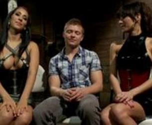 DiB - Mar 07, 2012 - Isis Love, Gia DiMarco and Micah Andrews (18996).wmv