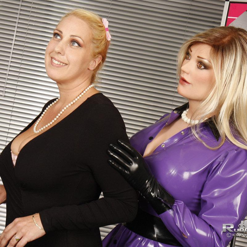 Rubbersisters