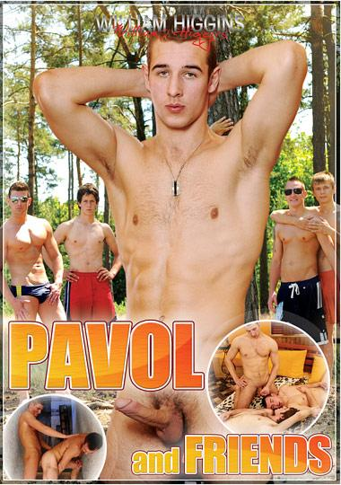 Pavol And Friends / Pawel