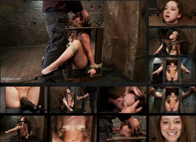 Hogtied [Apr 21, 2012] -