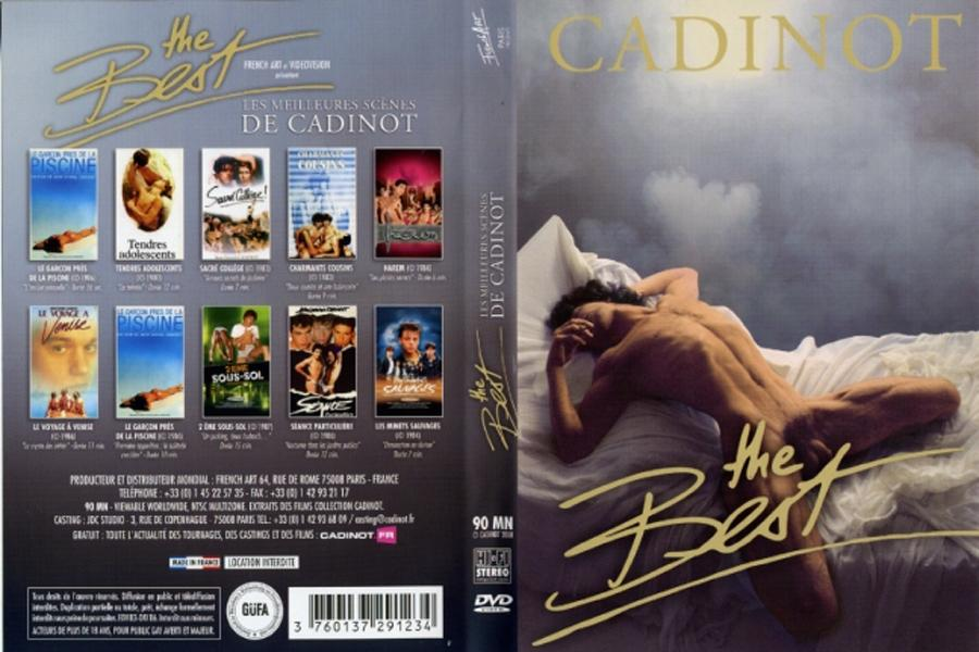 The Best of Cadinot 1