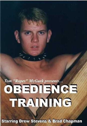 Obedience Training / Obuchenie poslushaniü