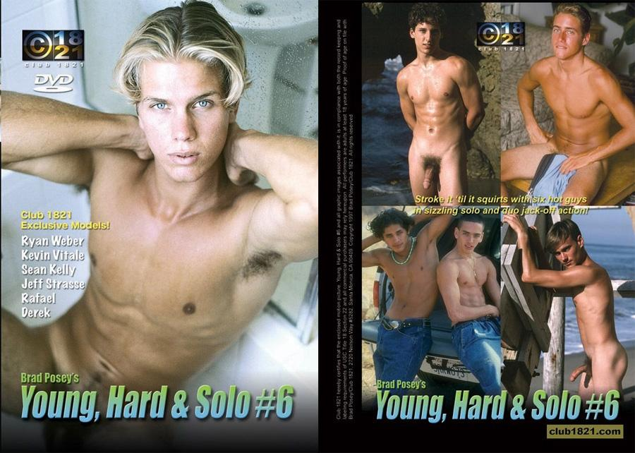 Young, Hard & Solo 6