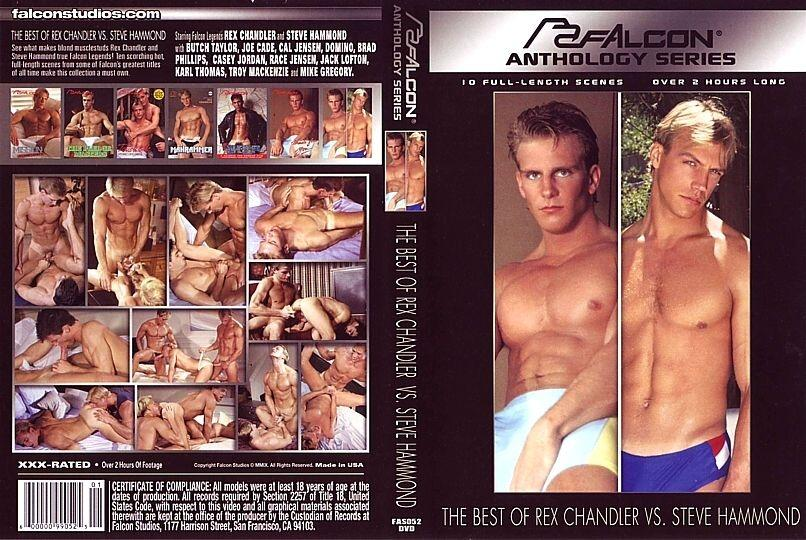 The Best of Rex Chandler